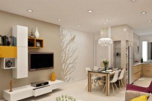 6 điều cần tránh khi trang trí nhà có diện tích nhỏ