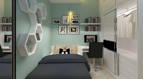 Khi chọn giấy dán tường cho căn phòng có diện tích khiêm tốn, nhiều người thường bỏ qua những loại giấy có họa tiết hoa văn. Họ nghĩ rằng chúng sẽ gây rối mắt cho căn phòng