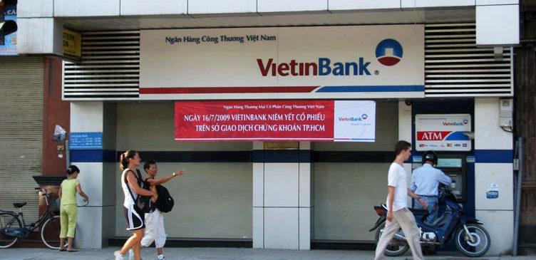 Công trình sửa chữa chi nhánh 7 ngân hàng Công Thương Việt Nam