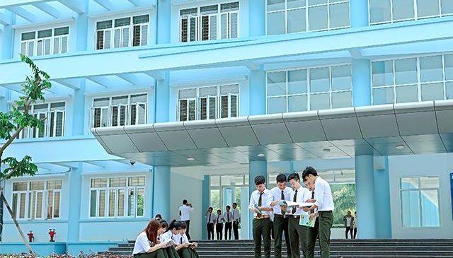 Dự án Trung tâm bồi dưỡng kiến thức trường Đại Học Nông Lâm