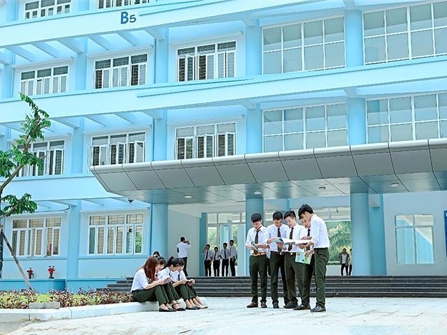 Thi công cải tạo trung tâm bồi dưỡng kiến thức và cải tạo bộ môn tài nguyên của Trường Đại Học Nông Lâm