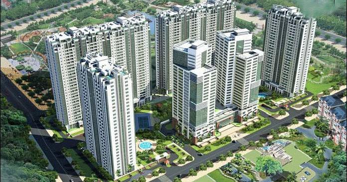 Dự án Khu căn hộ cao cấp Chánh Hưng – Giai Việt
