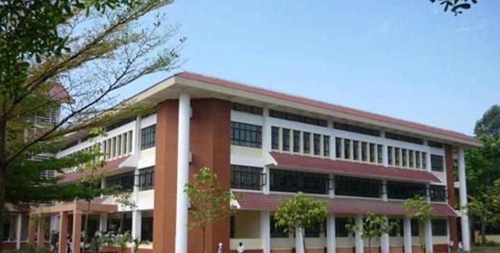 Dự án xây dựng thư viện trường ĐH Nông Lâm