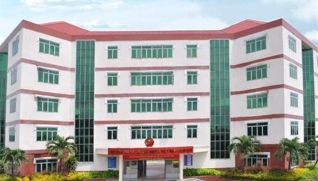 Dự án Xây Dựng Trường Trung Học Phổ Thông Tân Túc